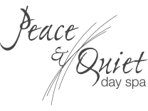 Peace & Quiet Day Spa